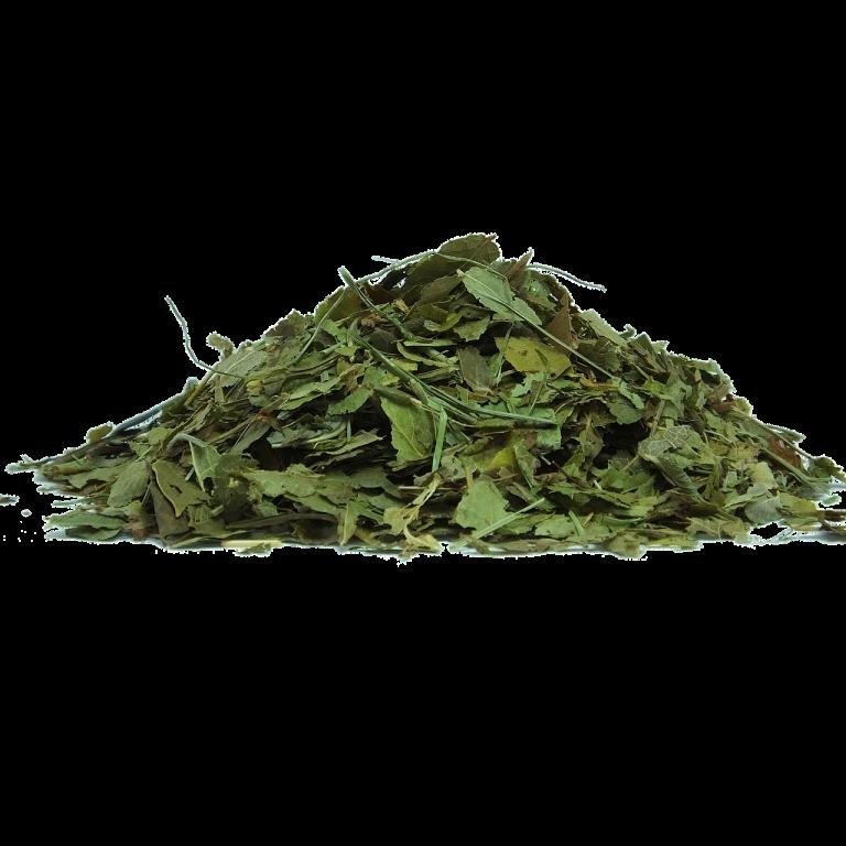 tee selber machen » kräuter blätter  blüten für tee